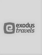 E EXODUS TRAVELS