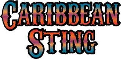 CARIBBEAN STING