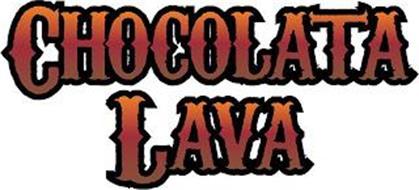 CHOCOLATA LAVA
