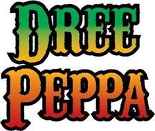 DREE PEPPA