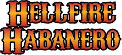 HELLFIRE HABANERO