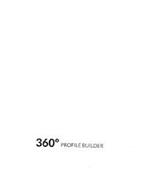 360º PROFILE BUILDER