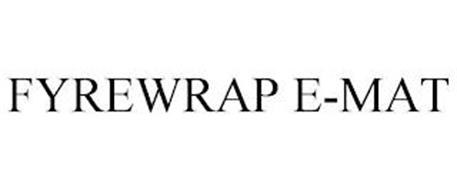 FYREWRAP E-MAT