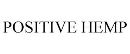POSITIVE HEMP