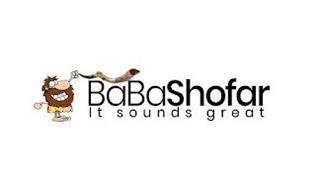 BABASHOFAR IT SOUNDS GREAT