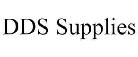 DDS SUPPLIES