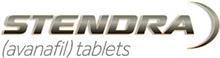 STENDRA (AVANAFIL) TABLETS