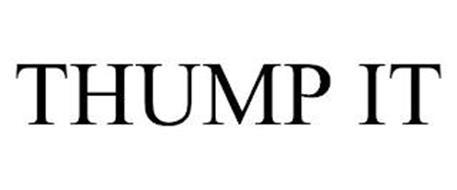 THUMP IT