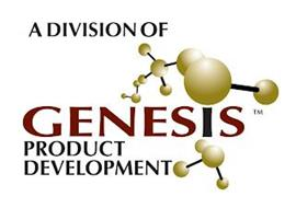 A DIVISION OF GENESIS PRODUCT DEVELOPMENT