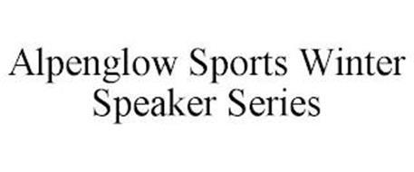 ALPENGLOW SPORTS WINTER SPEAKER SERIES