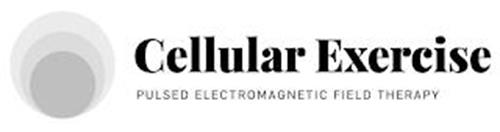 CELLULAR EXERCISE PULSED ELECTROMAGNETIC FIELD THERAPY