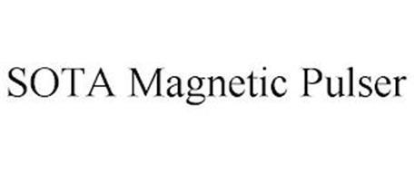 SOTA MAGNETIC PULSER