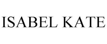 ISABEL KATE