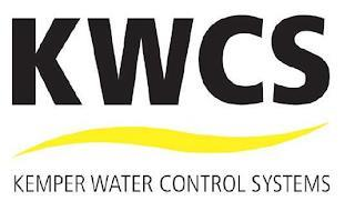 KWCS KEMPER WATER CONTROL SYSTEMS
