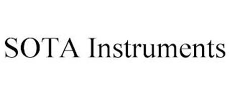 SOTA INSTRUMENTS
