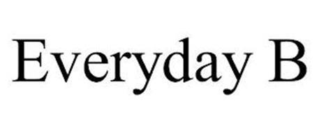 EVERYDAY B