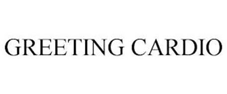 GREETING CARDIO