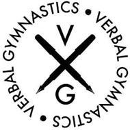 VERBAL GYMNASTICS; VERBAL GYMNASTICS; V; G