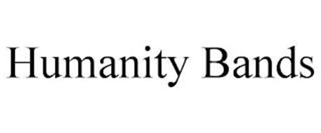 HUMANITY BANDS
