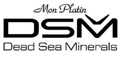 MON PLATIN DSM DEAD SEA MINERALS V