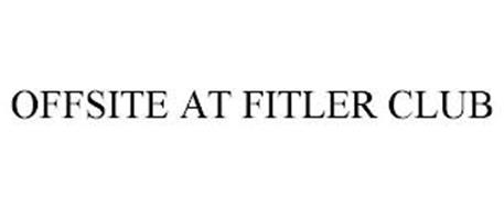 OFFSITE AT FITLER CLUB