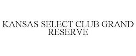 KANSAS SELECT CLUB GRAND RESERVE