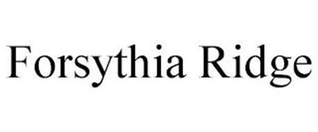 FORSYTHIA RIDGE