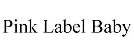 PINK LABEL BABY