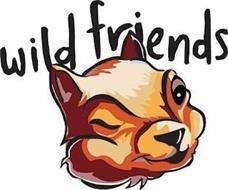 WILD FRIENDS