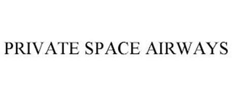 PRIVATE SPACE AIRWAYS