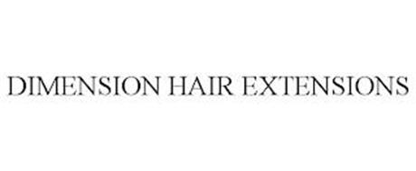 DIMENSION HAIR EXTENSIONS