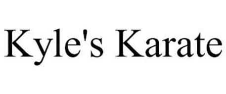 KYLE'S KARATE