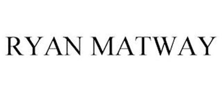 RYAN MATWAY