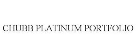 CHUBB PLATINUM PORTFOLIO