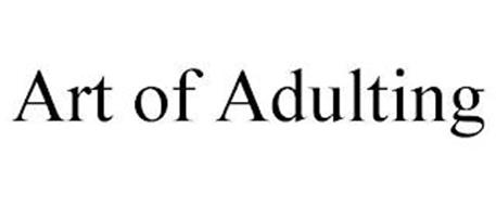 ART OF ADULTING