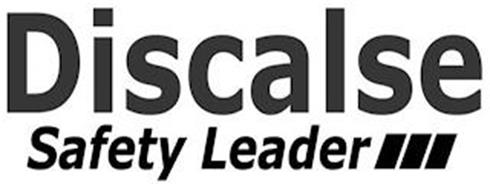 DISCALSE SAFETY LEADER