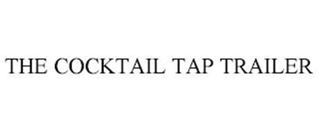 THE COCKTAIL TAP TRAILER