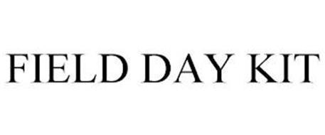 FIELD DAY KIT