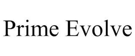 PRIME EVOLVE