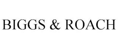 BIGGS&ROACH