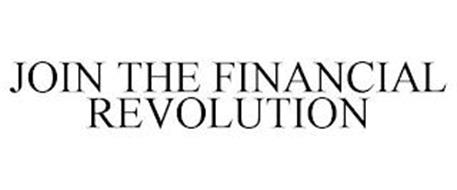 JOIN THE FINANCIAL REVOLUTION