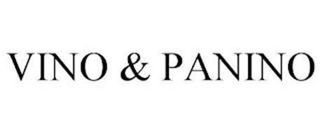 VINO & PANINO