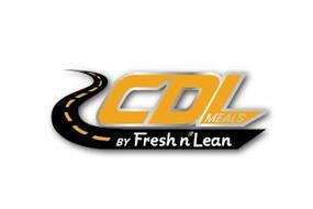 CDL MEALS BY FRESH N LEAN