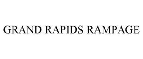 GRAND RAPIDS RAMPAGE