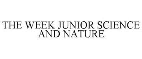 THE WEEK JUNIOR SCIENCE AND NATURE
