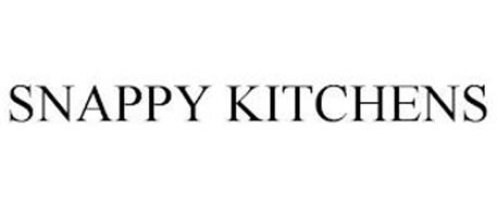 SNAPPY KITCHENS