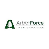 A ARBORFORCE TREE SERVICES