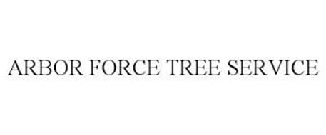 ARBORFORCE TREE SERVICES