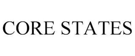 CORE STATES
