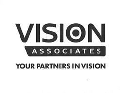 VISION ASSOCIATES YOUR PARTNERS IN VISION